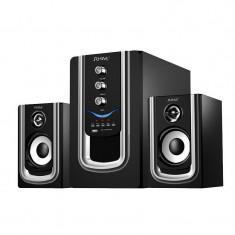 Boxe multimedia RHM RM-102, USB, radio FM, Bluetooth