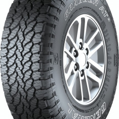 Anvelopa Vara General Tire Grabber At3 225/75R15 102T FR MS 3PMSF - Anvelope vara