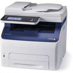 Multifunctionala Xerox WorkCentre 6027NI laser color A4 WiFi
