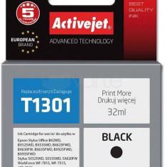 Cartuș cerneală ActiveJet AE-1301N negru