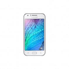 Smartphone Samsung Galaxy J1 Ace J110H 4GB Dual Sim 3G White - Telefon Samsung, Alb, Neblocat
