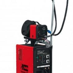 Aparat de sudura Telwin SUPERMIG 580 MIG-MAG 230-400V Rosu
