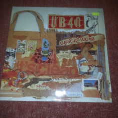 UB 40 - Baggariddim -2 discuri vinil -1 Maxi 12