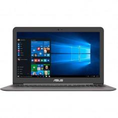 Laptop Asus ZenBook UX510UX-CN174T 15.6 inch Full HD Intel Core i7-7500U 8GB DDR4 1TB HDD 256GB SSD nVidia GeForce GTX 950M 2GB Windows 10 Grey Metal