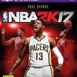 Joc consola Take 2 Interactive NBA 2K17 pentru XBOX360 - Jocuri Xbox