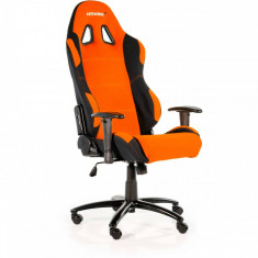 Scaun gaming AKRacing Prime Orange
