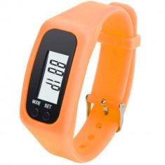 Bratara Fitness Star PM009 Orange