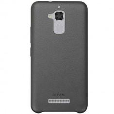 Husa Protectie Spate Asus Bumper Case Black pentru Asus ZenFone 3 Max ZC520TL - Bumper Telefon