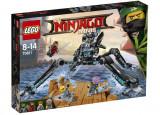LEGO Ninjago - Paianjen de apa 70611