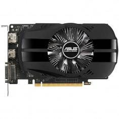 Placa video Asus nVidia GeForce GTX 1050 Ti Phoenix 4GB DDR5 128bit