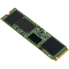 SSD Intel 600p Series 128GB M.2 80mm PCIe 3.0 x4 Reseller Single Pack, PCI Express