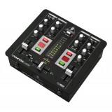Mixer DJ Behringer VMX100USB