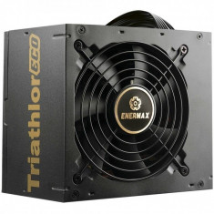 Sursa Enermax Triathlor ECO 650W - Sursa PC, 650 Watt