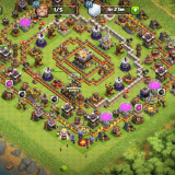 Vand cont clash of clans Step 2