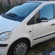 Mercedes a clas long, An Fabricatie: 2003, Benzina, 135000 km, 1400 cmc, Clasa A
