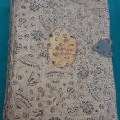 CARTE VECHE BISERICEASCĂ *LIMBA SÂRBĂ /TIMIȘOARA / 1898