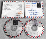 Phil Collins - Love Songs: A Compilation... Old and New (2004) 2 CD, virgin records
