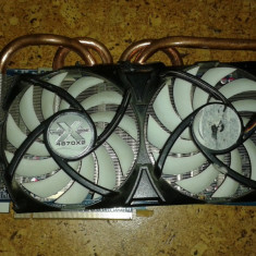 Hd 6870 1gb ddr5 256 bits - Placa video PC Sapphire, PCI Express, Ati