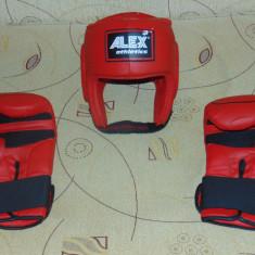 SET Echipament box Kit