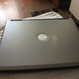 Laptop Dell Latitude D520, Intel Core Duo, Diagonala ecran: 15, 80 GB
