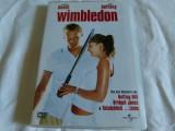 Wimbledon - dvd, Engleza