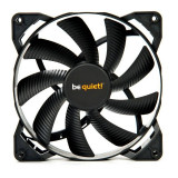 Ventilator pentru carcasa BEQUIET! Pure Wings 2 120 mm 1500 RPM PWM - Cooler PC