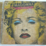 Madonna - Celebration Best Of Madonna 2 CD - Muzica Pop warner