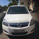 Opel Zafira, An Fabricatie: 2012, Benzina, 150000 km, 1599 cmc