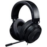 Casti Gaming Razer Kraken 7.1 V2 Oval Black, USB