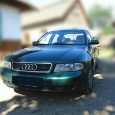 Audi A4 1997, Motorina/Diesel, 400 km, 110 cmc
