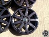 JANTE DEZENT 17 5X112 VW AUDI SKODA SEAT, 7, 5