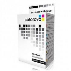 Consumabil Colorovo Cartus cerneala 363-BK HP 363 Black - Cartus imprimanta