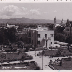 DEVA RARCUL COMUNAL CIRCULATA 1943 CENZURAT 7 DEVA - Carte Postala Transilvania dupa 1918, Fotografie
