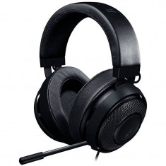 Casti Gaming Razer Kraken Pro V2 Black Oval - Casca PC