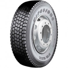 Anvelopa tractiune FIRESTONE FD622 (MS) 315/80 R22.5 156/154L/M - Anvelope camioane
