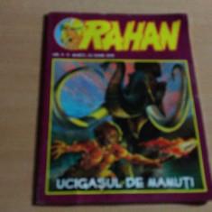 UCIGASUL DE MAIMUTI-RAHAN