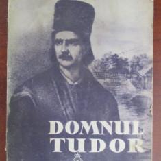 Domnul Tudor - Carte veche