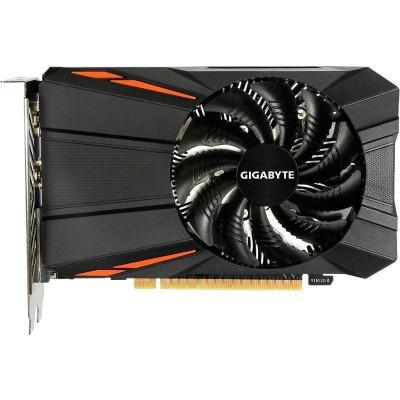 Placa video Gigabyte nVidia GeForce GTX 1050 Ti D5 4GB DDR5 128bit foto