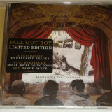 Fall Out Boy - From Under The Cork Tree CD Special Edition, universal records