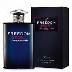 Tommy Hilfiger Freedom Sport EDT 100 ml pentru barbati - Parfum barbati Tommy Hilfiger, Apa de toaleta
