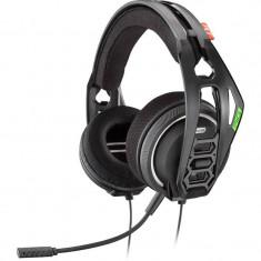 Casti Gaming Plantronics RIG 400HX Black - Casca PC