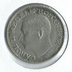 159- 100 Lei 1936 - Moneda Romania