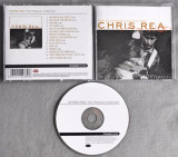 Cumpara ieftin Chris Rea - The Platinum Collection CD (2006)