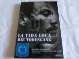 La vida loca - dvd, Altele