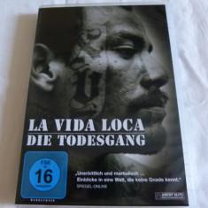 La vida loca - dvd - Film actiune, Altele
