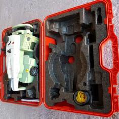 Statie totala Leica Plus TS 06 5