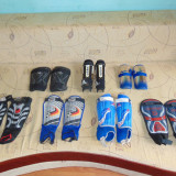 SET Aparatori Fotbal Nike ADULTI