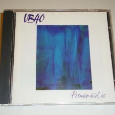 UB40 - Promises And Lies CD (1993) - Muzica Rock virgin records
