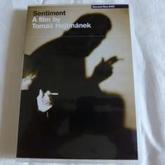 Sentiment - dvd - Film Colectie, Engleza