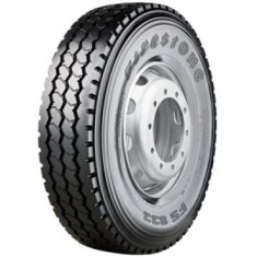 Anvelopa tractiune FIRESTONE FD833 On/Off (MS) 315/80 R22.5 156/150K - Anvelope camioane